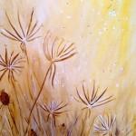 Dream, 60 x 80 Acryl auf Leinwand
